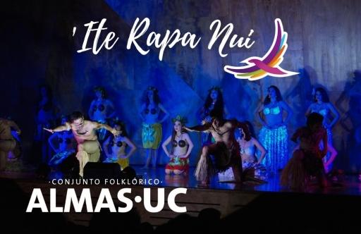 "[Online] ""Ite Rapa Nui"", cápsulas educativas por Almas UC"