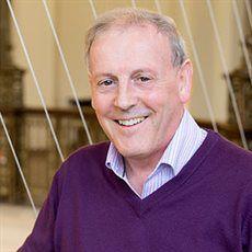 [Online] Entrevista a Dr John Carman: Profesor titular de Heritage Valuation de la Universidad de Birmingham, Reino Unido